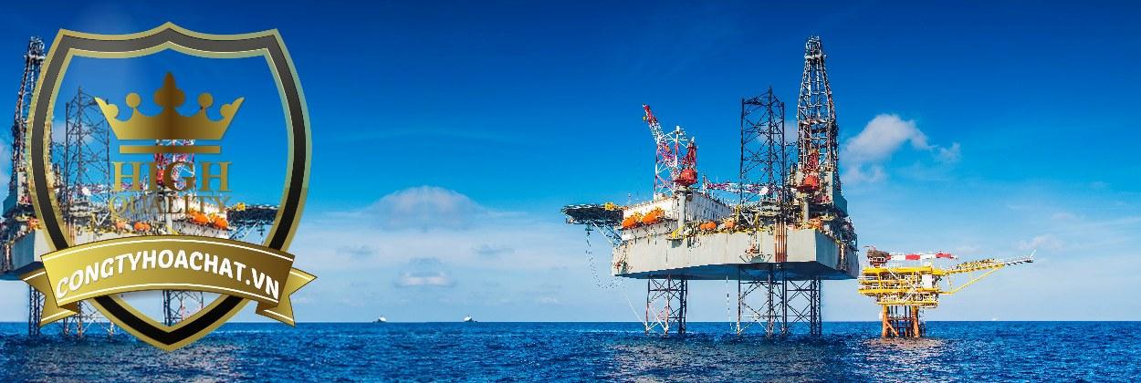 Công ty chuyên phân phối & bán Hóa Chất Ngành Dầu Khí | Nơi chuyên cung cấp - bán hóa chất tại TPHCM