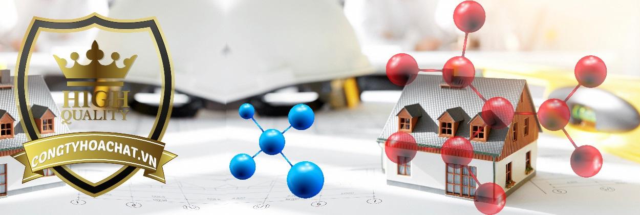 Cty bán ( phân phối ) Hóa Chất Ngành Xây Dựng   Đơn vị chuyên bán - cung cấp hóa chất tại TPHCM